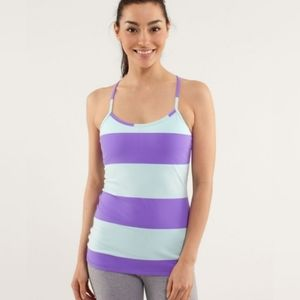 Lululemon Power-Y Tank